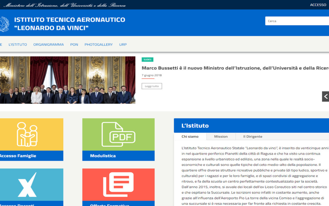 Argo Web – Joomla e WordPress